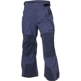 Isbjörn Trapper Pants II Barn denim